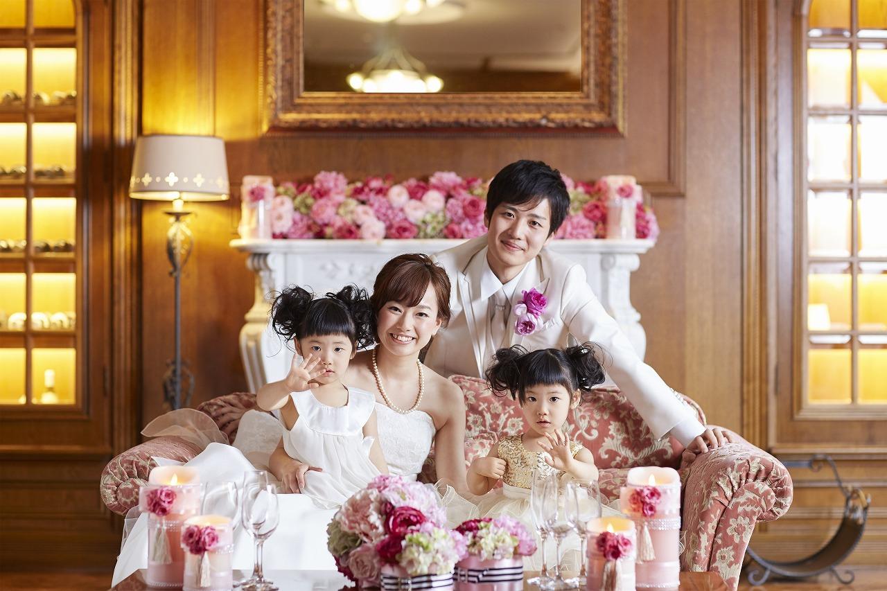 【さずかり婚★新米パパママ応援フェア!】準備もドレスも予算も全部安心♪