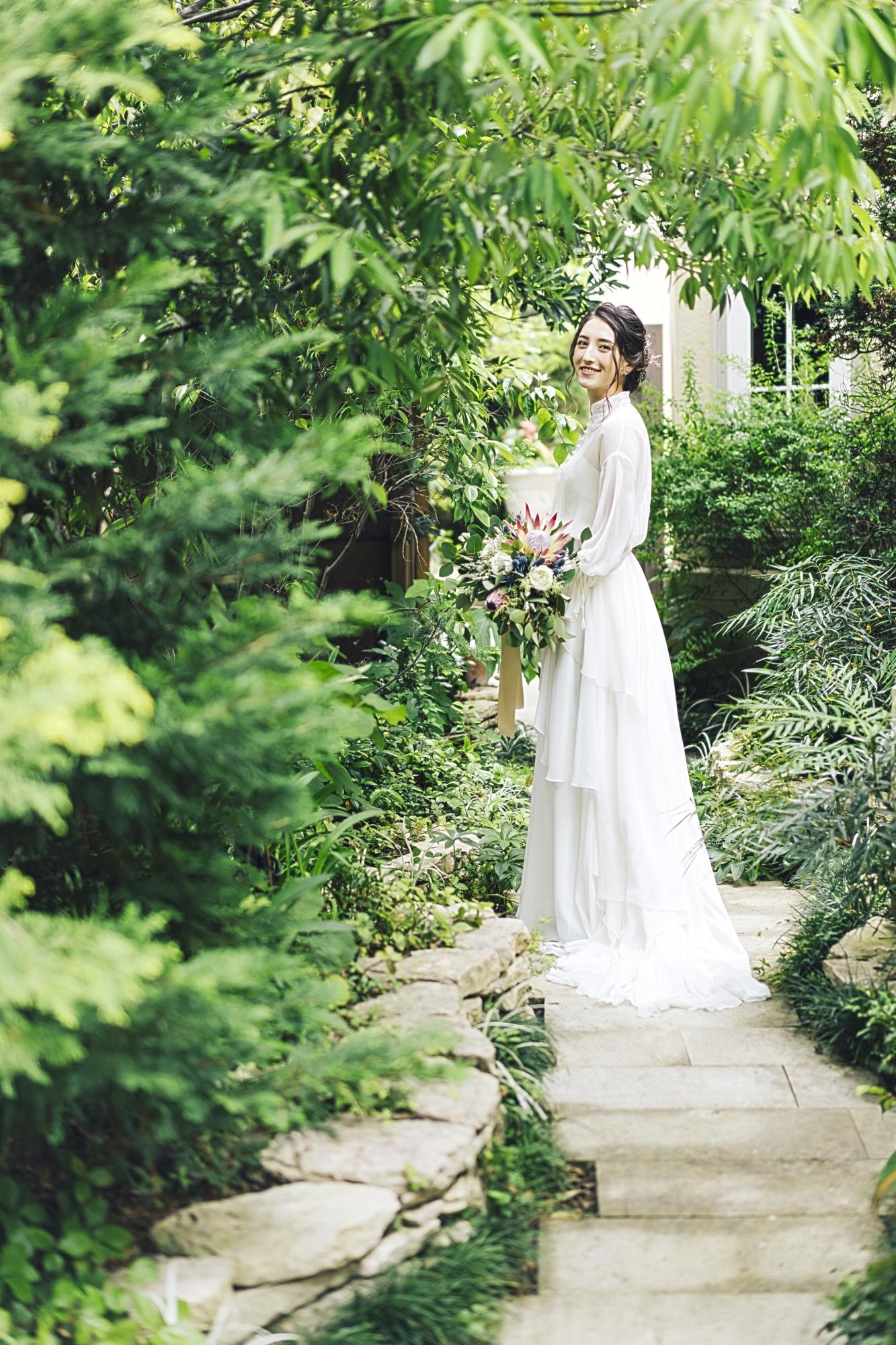【初めてご見学される方へ】結婚式ファーストステップフェア