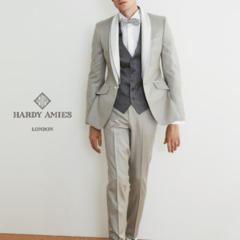 Hardy Amies④