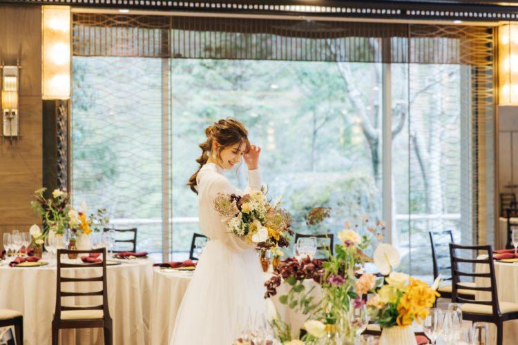 【金曜日限定】豪華大聖堂体験×伝統の神殿見学×試食付き 理想の結婚式を叶える為の相談会
