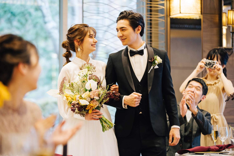 人気No.1《44万円お得!》1年先の春婚・秋婚の結婚式でもお得に納得できる応援プラン