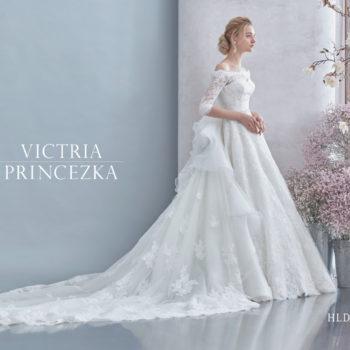 Victria Princezka