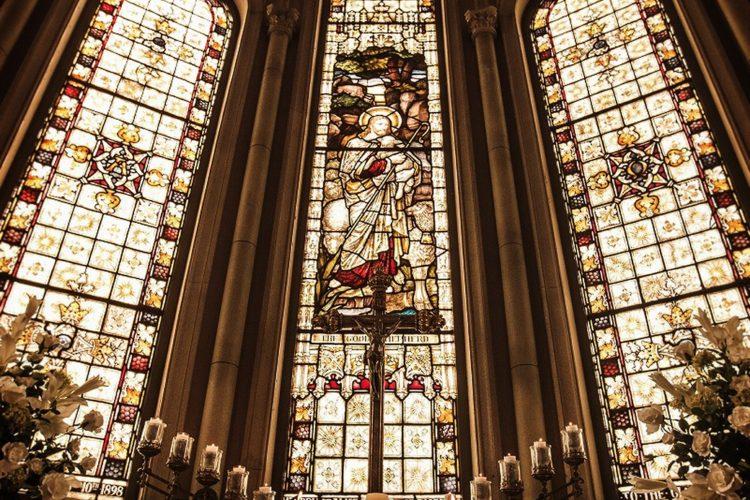 感動の大聖堂挙式プラン