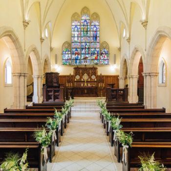 ステファンチャーチ大聖堂