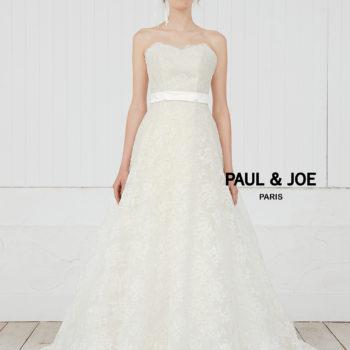 PAUL&JOE装レースボレロ付き2